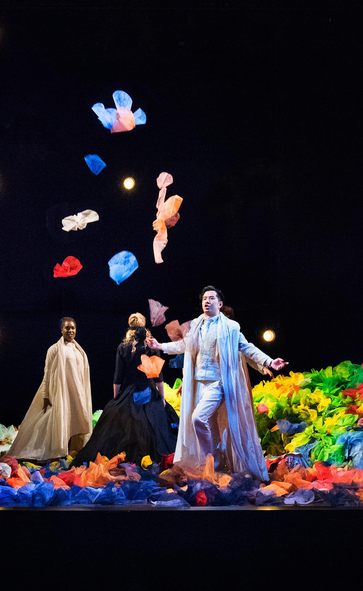 Presse ©Ferrante-Ferranti CNSMDP 2018-19 Opera Giulio Cesare in Egitto