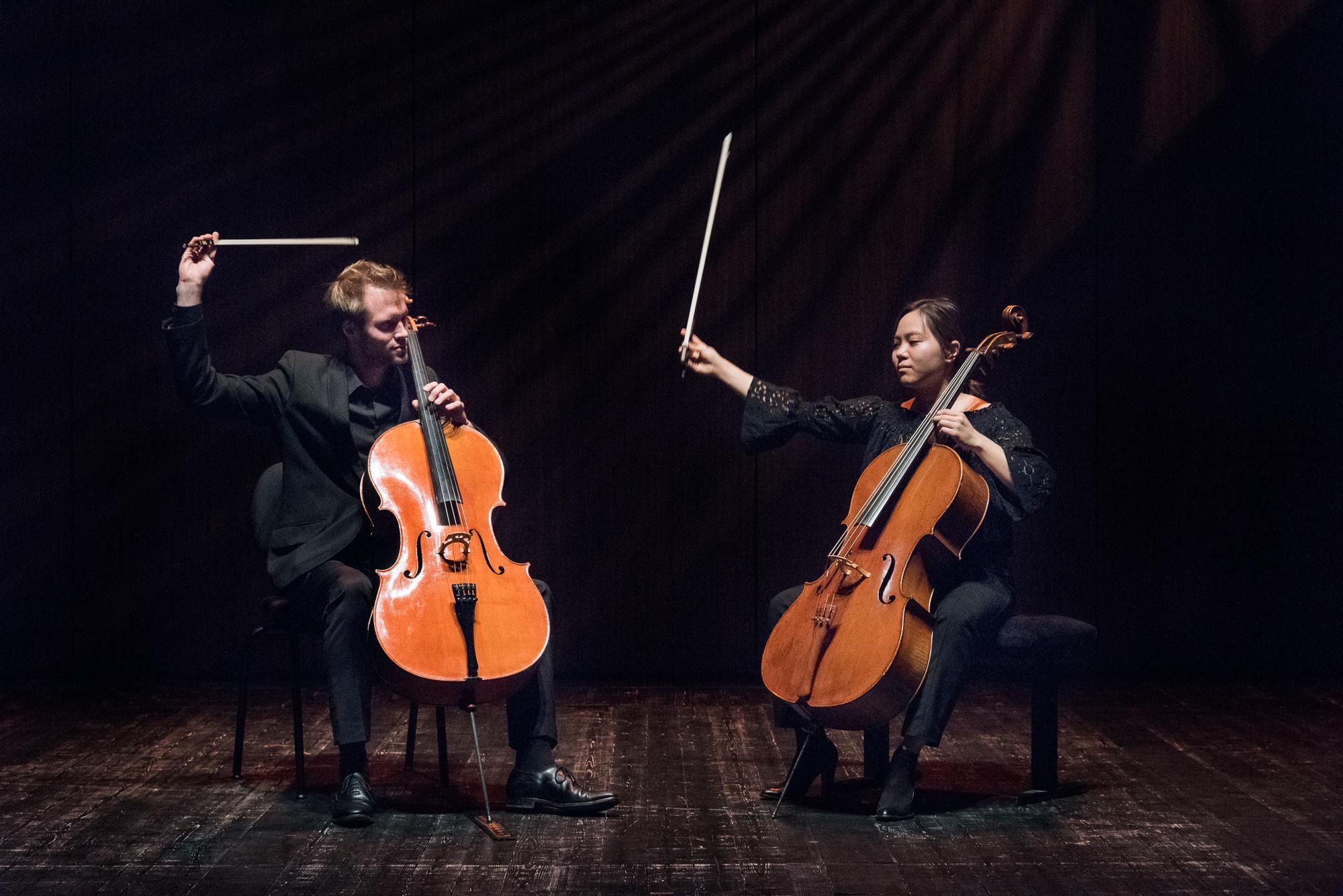 Presse ©Ferrante-Ferranti CNSMDP 2017-18 Duo violoncelle