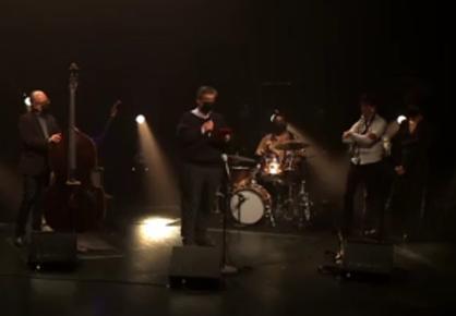 Concert du Quintet SONGBOOK