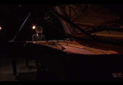 Fanyu Zeng - Concert des lauréats