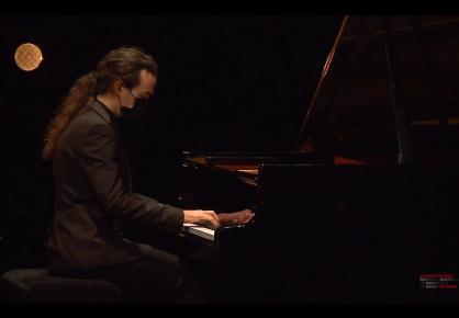 Nicolas Dross - Concert des lauréats