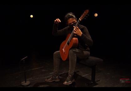 Omar Nicho - Concert des lauréats