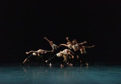 Créations personnelles d'étudiant.es du 1er et 2e cycle de danse