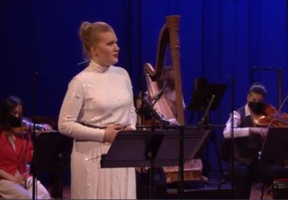 Drei Lieder der Ophelia