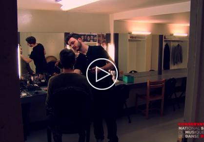 Giulio Cesare in Egitto | Montage d'un opéra - Épisode 6