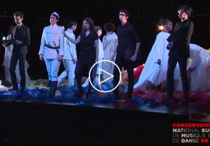 Giulio Cesare in Egitto | Montage d'un opéra - Épisode 8