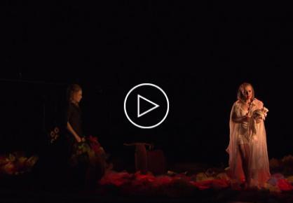 Giulio Cesare in Egitto - 2ème partie