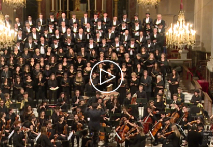 Vienne-Paris Ein Deutsches Requiem
