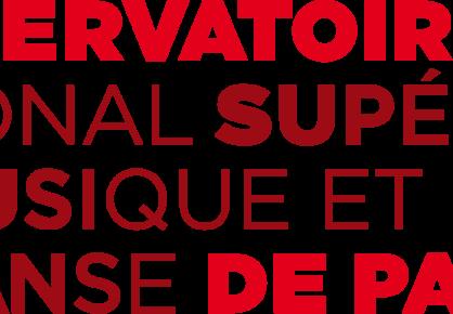 Mise en place d'une nouvelle identité visuelle pour le Conservatoire de Paris