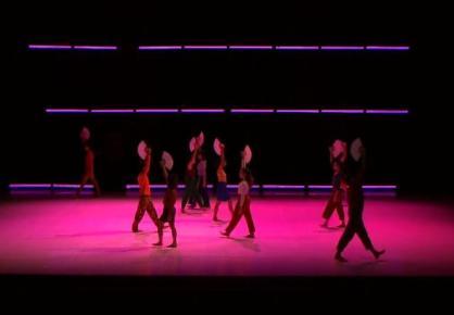 Fan Dance