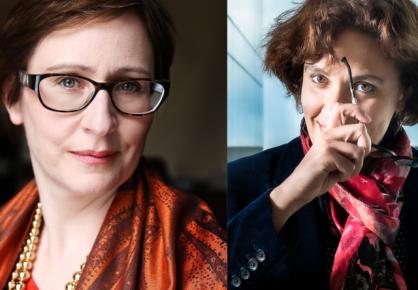 Déclaration conjointe d'Émilie Delorme, directrice du Conservatoire de Paris, et Deborah Kelleher, directrice de la Royal Irish Academy of Music
