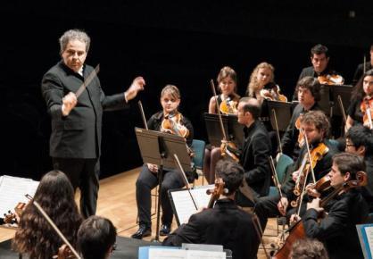 L'Orchestre des lauréats du Conservatoire recrute