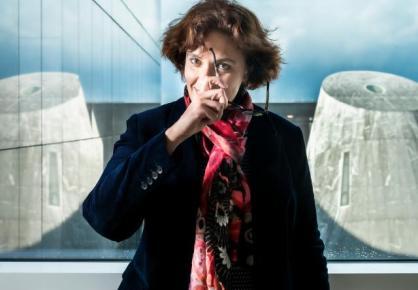 Nomination d'Émilie Delorme à la direction du Conservatoire national supérieur de musique et de danse de Paris