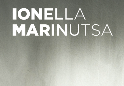 Ionella Marinutsa, harpe