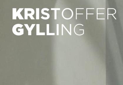 Kristoffer Gylling, piano