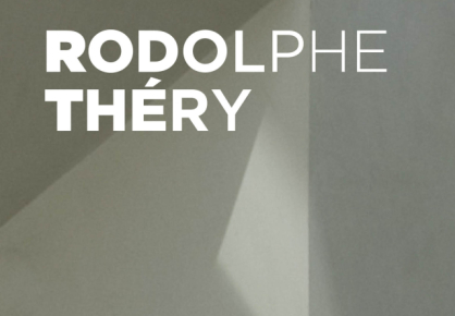 Rodolphe Théry, percussions