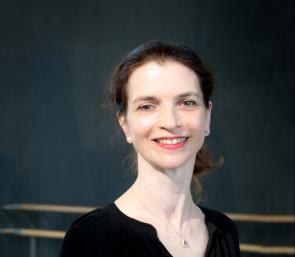 Anne SALMON