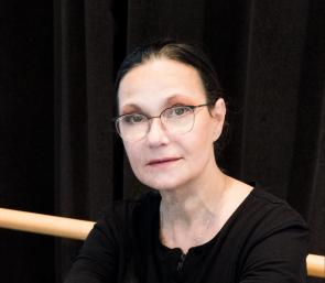 Roxana BARBACARU