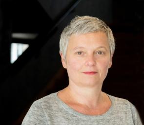 Anne-Catherine NICOLADZE