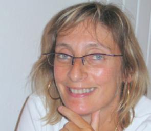 Nathalie STEINBERG-PACE